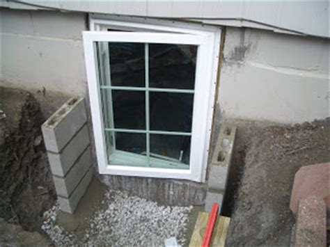 caulking basement windows cool home creations finishing the basement enlarging window