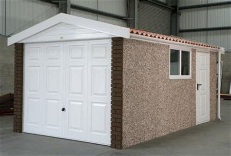 Car Garage Types by Garages Sheds And Outbuildings What Are The Different