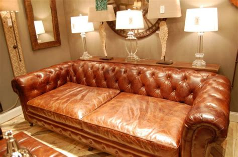 worn leather sofa the features of worn leather sofa sofa ideas