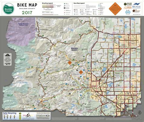 boulder usa map boulder bike paths bicycling and the best bike ideas