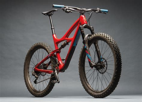Review Mojo Cosmetics 3 by Ibis Mojo 3 Review Bike Magazine