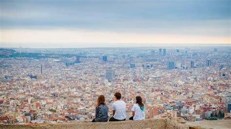 mirador tibidabo la ciudad de barcelona contar 225 con un nuevo mirador en