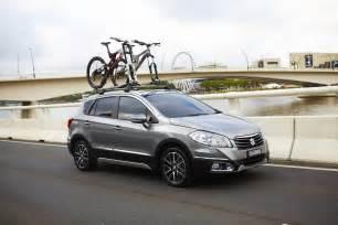 Suzuki S Cross Fuel Consumption 2014 Suzuki S Cross Review Daily Auto Fix