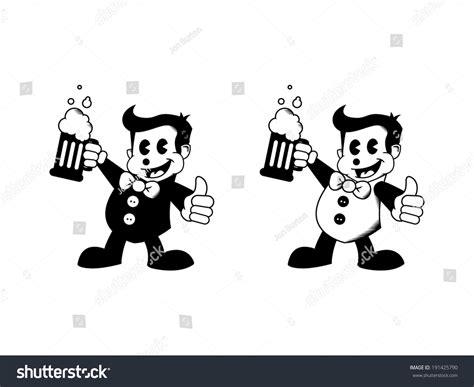 50s cartoons illustrations vector stock images 8946 50s cartoon characters adultcartoon co