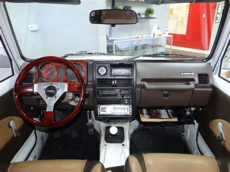 suzuki pickup interior 91 suzuki samurai js soft top 5 spd lo miles rust free tx