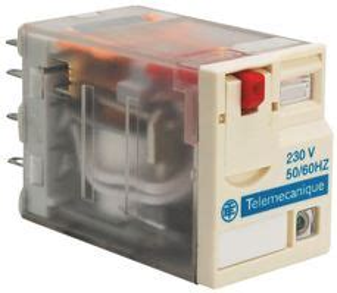 Schneider Relay In Rxm4ab2bd rxm2ab2jd schneider electric power relay dpdt 12 vdc