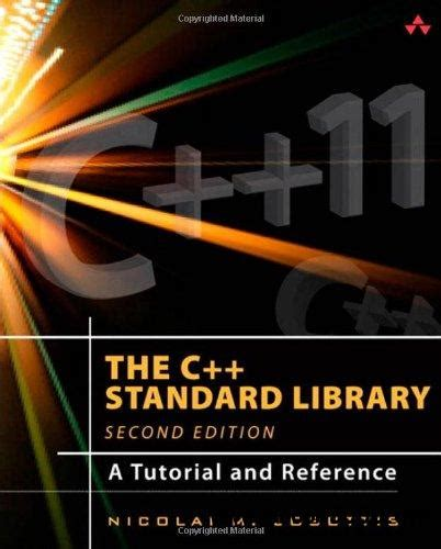 tutorial c library the c standard library a tutorial and reference 2nd