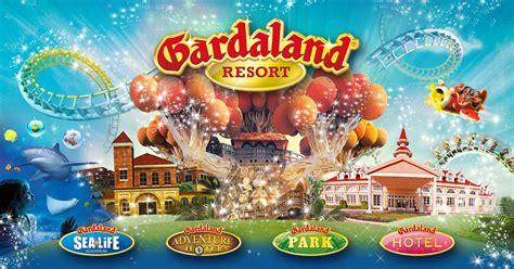 quanto costa l ingresso a gardaland un esperienza chiamata gardaland adventure hotel radio