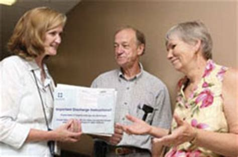 Discharge Cordinators At Detox Centers by Stroke Care Center At The Gates Vascular Institute