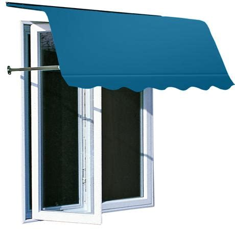 cloth awnings for windows nuimage series 4300 fabric window awning fabric awnings