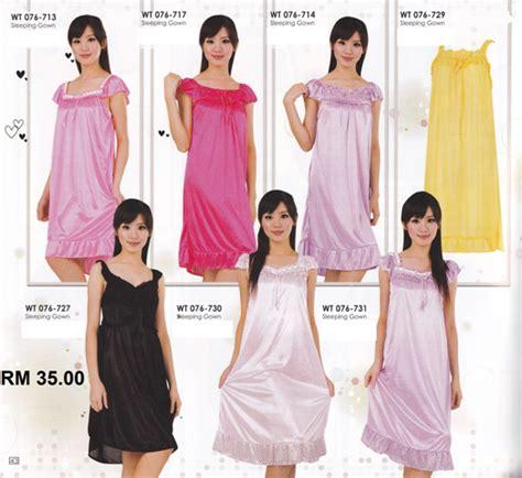 Dress Remaja Baju Tidur jual baju tidur korea newhairstylesformen2014