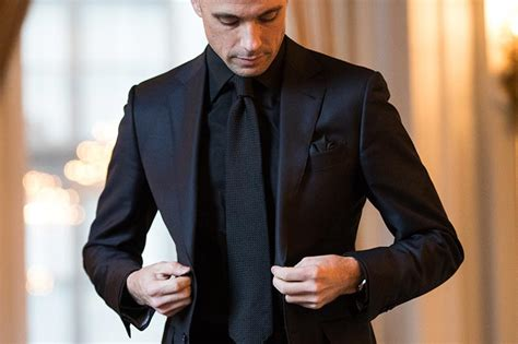 what color tie with black shirt black suit dress shirts and tie combination fashion now