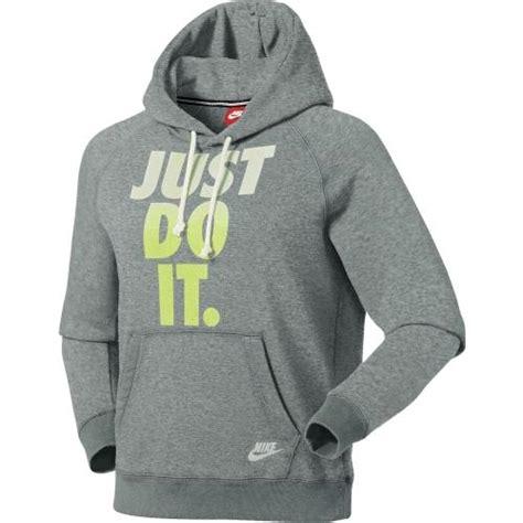 Jaket Sweater Hoodie Zipper Nike Just Do It Keren Alfamerch 1 Nike S Rally Just Do It Hoodie From S