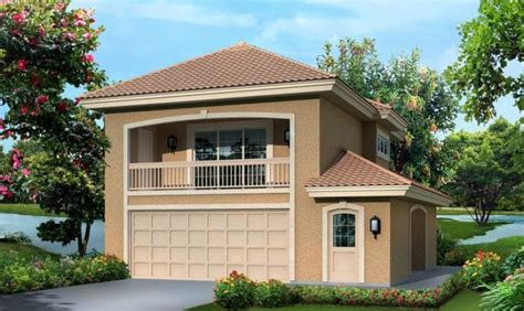 13 perfect images apartments with garage house plans 55792