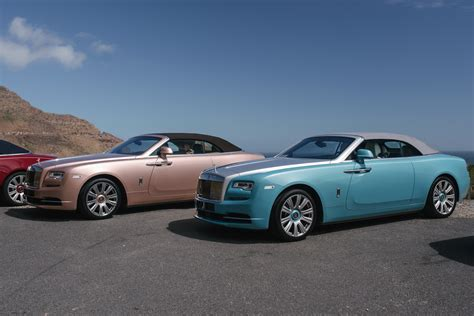 rolls royce dawn blue bmw photo gallery
