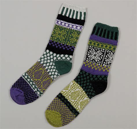 balsam recycled cotton sock hickoree s