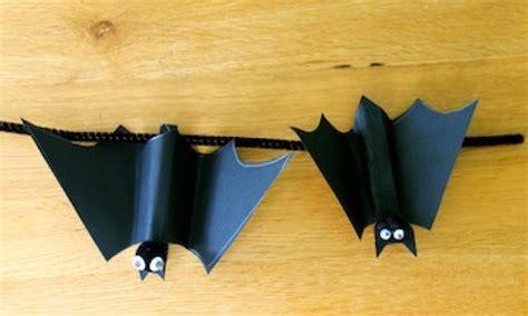 bat crafts for make peg bats kidspot