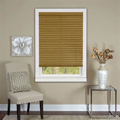wd tot 3 n 1 kitchen w brown tray and knobs 40800bn achim woodstone cordless 2 in vinyl luna venetian blind
