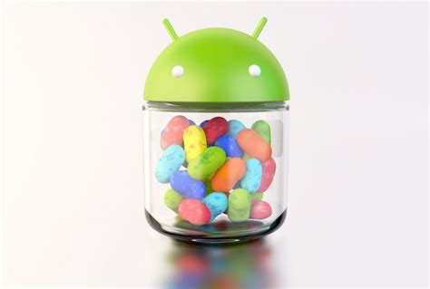 everything you need to about the jelly bean android os - Jelly Bean Android