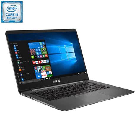 best buy asus laptop asus zenbook 14 quot laptop grey intel i5 8250u