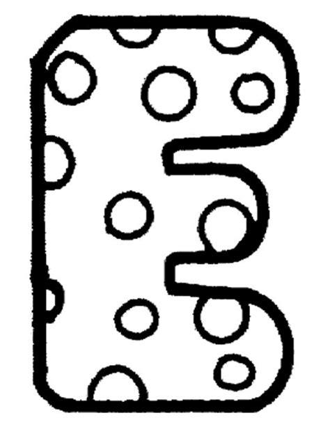 imagenes para cumpleaños sin letras abecedario de lunares para colorear