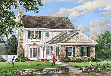 two master suites 59638nd architectural designs cottage with two master suites 32610wp architectural