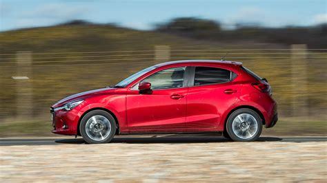 mazda 2 1 5 90ps se l nav 2015 review by car magazine