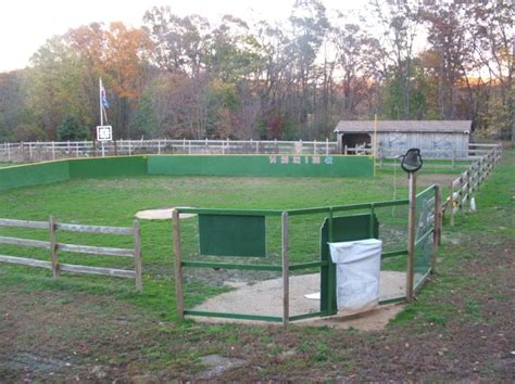 backyard wiffle ball field wiffle ball fields stadium directory field ideas