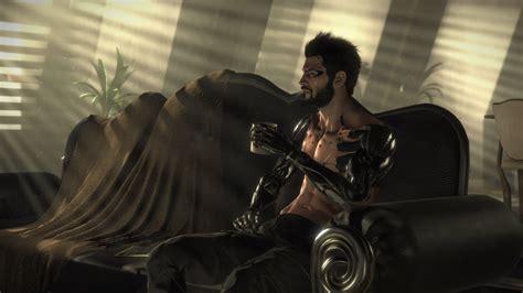 Deus Ex Mankind Divided Steam Original Pc deus ex mankind divided pc patch 4 released pc