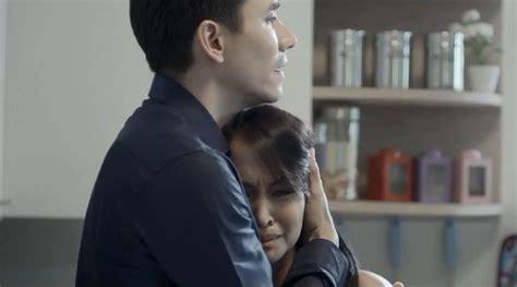 film drama keluarga dilema darius sinathrya dan anneke jodi di miracle jatuh