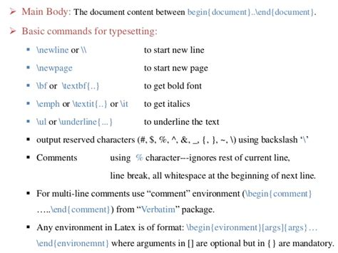 latex tutorial index pictures in latex document