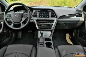 2015 Honda Sonata