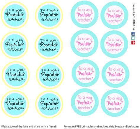printable appreciation tags best teacher appreciation gift ideas free printable gift