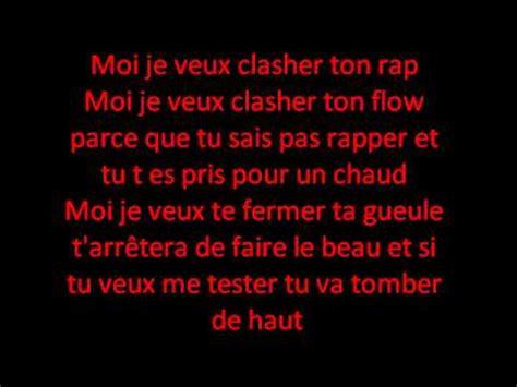 max boublil clash gentil max boublil ft alibi montana clash gentil youtube