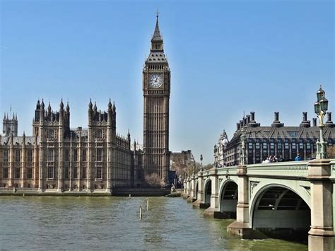 big ben innen big ben parliament besichtigung infos