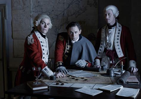 turn washingtons spies tv series 2014 full cast turn washington s spies turn washington s spies season