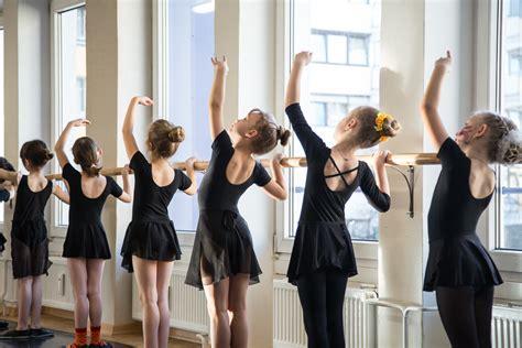 Tanzunterrichtsaufbau Und Tanzstile 171 Ballett Und