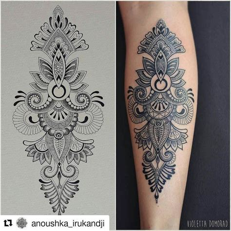 what do they use for henna tattoos 25 best ideas about what does mandala on
