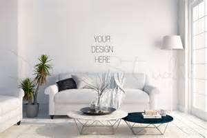 Mockup Interior Design 15 Wall Art Mockup Psd Designs For Designers Graphic Cloud