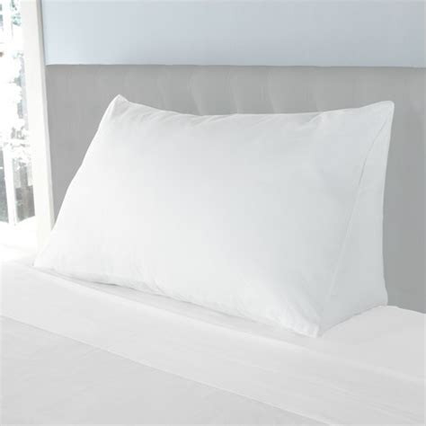 Bed Wedge Pillow Target by Reading Wedge Enviroloft Alternative Fill Pillow