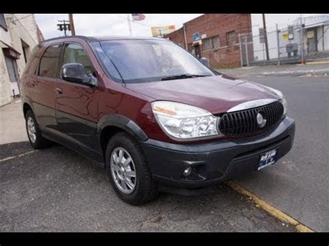 2004 buick rendezvous repair manual 2004 buick rendezvous problems manuals and repair