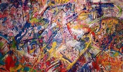 modern art jennifer zizman