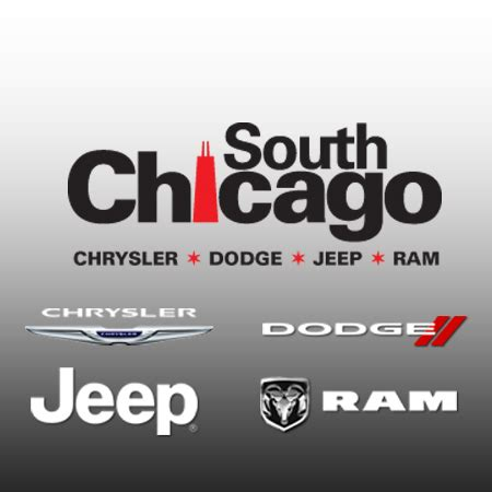 South Chicago Dodge Chrysler Jeep Ram South Chicago Dodge Chrysler Jeep Ram In Chicago Il