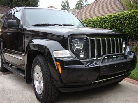 2012 Jeep Liberty Jet For Sale Buy Used 2012 Jeep Liberty Jet Sport Utility 4 Door 3 7l