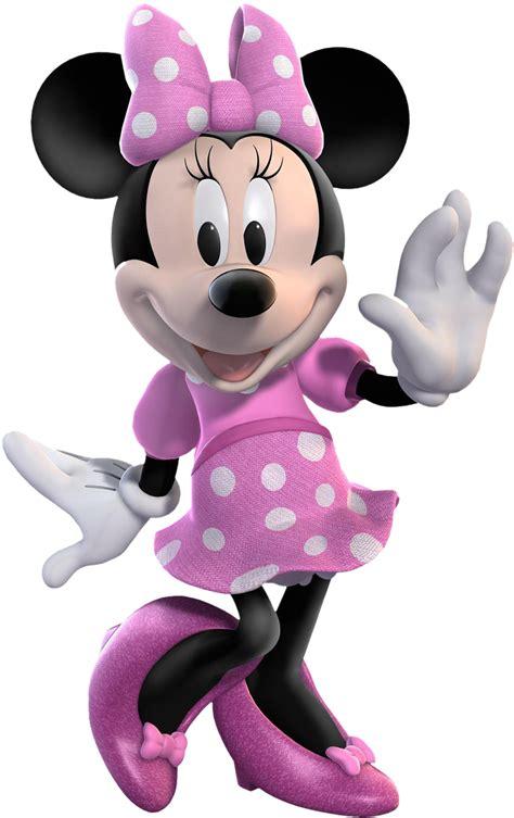 imagenes minnie mouse png tutoriales de photoshop y coreldraw minnie mouse en png