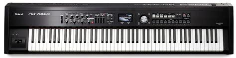 Keyboard Roland Rd 700 Bekas roland rd700nx
