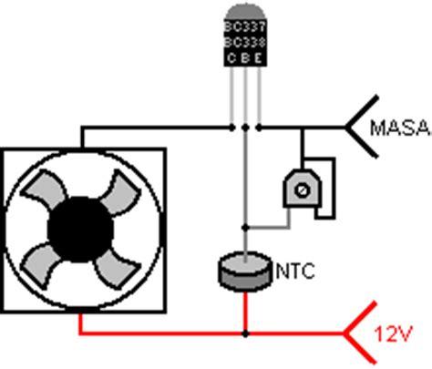 transistor darlington como funciona regulaci 243 n autom 225 tica de la velocidad de ventiladores