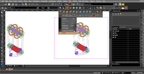 turbocad 2018 expert advanced 2d 3d cad with specialised