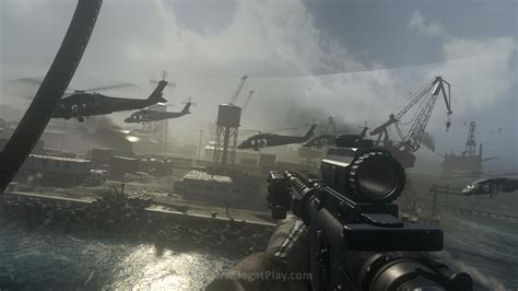 Call Of Duty 37 preview call of duty modern warfare remastered kembali