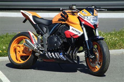 Motorrad Tuning Honda Cb1000r by Honda Cb1000r Repsol Honda Cb1000r Honda